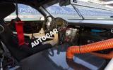 Porsche 911 GT3 R Hybrid interior