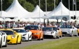 Goodwood Festival of Speed - pics