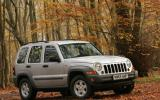 Jeep Cherokee 2.8 CRD Sport Auto
