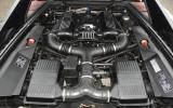 Lotus Exige 260 v Ferrari F355