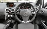 Vauxhall Corsa 1.6 VXR Arctic