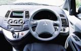 Mitsubishi Grandis 2.4