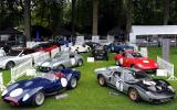 Win tickets to Chelsea Auto Legends