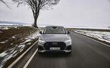 18 audi q5 sportback 2021 first drive review on road nose