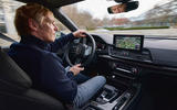 18 audi sq5 2021 first drive review gk driving