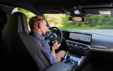18 BMW i4 M50 2021 first drive review greg kable driving