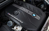 BMW X4 2018 road test review engine