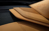 Corvette Stingray C8 2019 road test review - interior trim