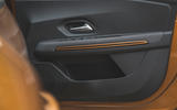 18 Dacia Sandero Stepway 2021 RT interior trim