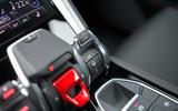 Lamborghini Urus 2019 road test review - off-road modes