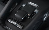 Mercedes-AMG GLE 53 2020 road test review - centre console