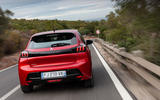 Peugeot 208 2020 road test review - on the road back