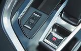 18 Peugeot 3008 2021 RT drive modes