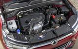 Ssangyong Korando 2019 road test review - engine