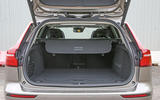 Volvo V60 2018 road test review boot space