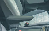 18 VW ID 3 2021 road test review arm rest