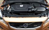 1.6-litre Volvo S60 petrol engine