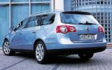 VW Passat 2.0 TDI estate
