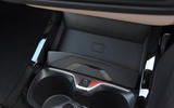 BMW 2 Series Gran Coupe 2020 road test review - wireless phone charging