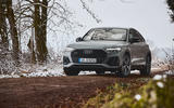 19 audi q5 sportback 2021 first drive review static front