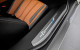 BMW i8 Roadster 2018 review carbon tub