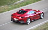 Ferrari Portofino review on the road back