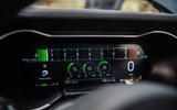 Ford Mustang Bullitt 2018 road test review - track mode