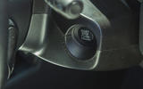 19 Jeep Renegade 4xe 2021 RT start button