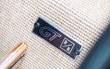 Morgan Aero GT 2018 review - plaque