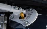 Polestar 1 2020 road test review - ohlins dampers