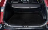 19 Suzuki Across 2021 road test review boot