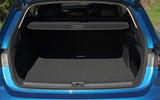 19 Volkswagen Arteon Shooting Brake 2021 RT boot
