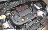 1.3-litre Alfa Romeo Mito diesel engine