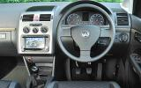 Volkswagen Touran BlueMotion