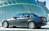 BMW 330i SE