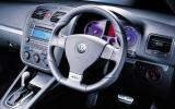 VW Golf GTI DSG