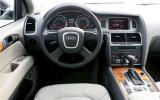 Audi Q7 3.0 TDI S-line