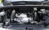 1.6-litre Peugeot 308 petrol engine