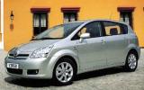 Toyota Verso 1.8 VVT-i