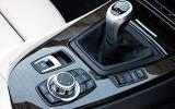BMW Z4 manual gearbox