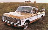 Chevrolet celebrates 100th 'bowtie' anniversary