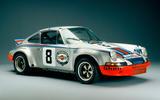 1973 911 Carrera RS 2.7