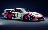 "1978 Porsche 935 ""Moby Dick"""