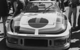 History of the Mazda rotary engine - picture special