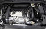 1.6-litre Peugeot RCZ petrol engine