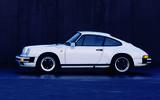 1984 Porsche 911 Carrera 3.2