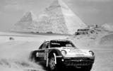 1984 Porsche 911 SC RS rally car (Rothmans)