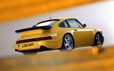 Porsche 911 964 Turbo