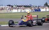 British GP preview - Silverstone picture special
