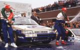Celebrating 30 years of Prodrive